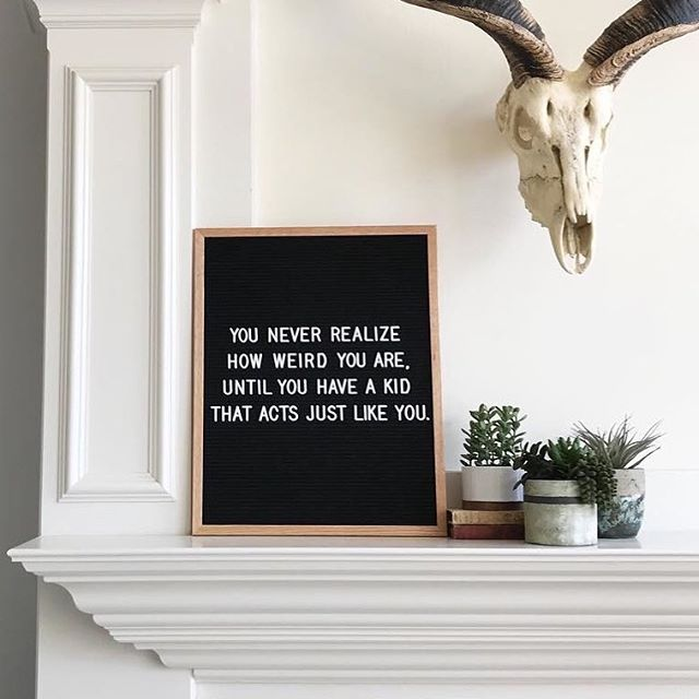 Letter Board Inspiration — Letterfolk