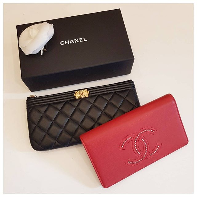 3328f01da22d Every girl should own something Chanel 😍 Take home one of these beauties  on www.