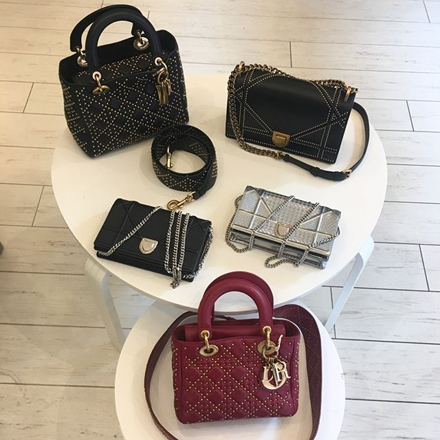 4f0b98d23cfb Do you adore Dior as much as us  Quite simply our best collection of Dior