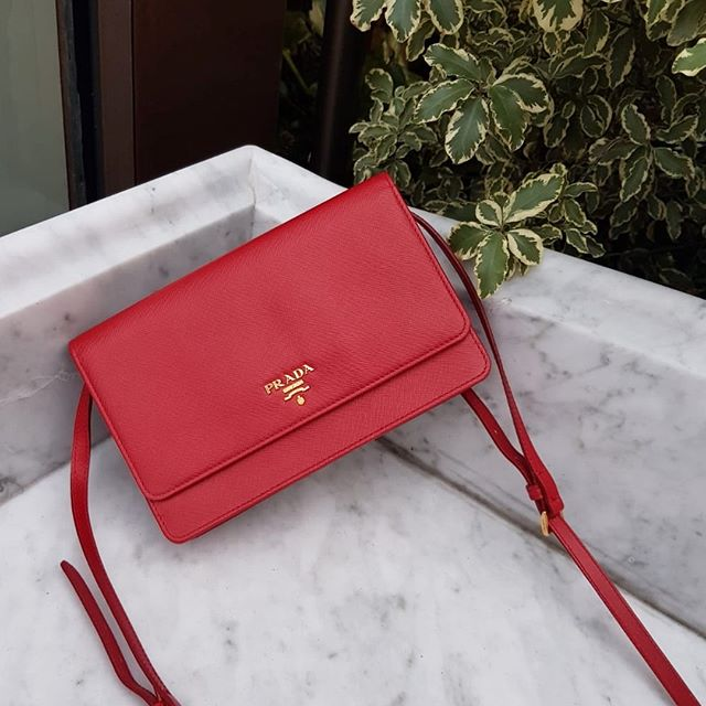 d2c906dba We love Sundays ❤ This pretty Prada is available from our Exchequer Street  Boutique 😍
