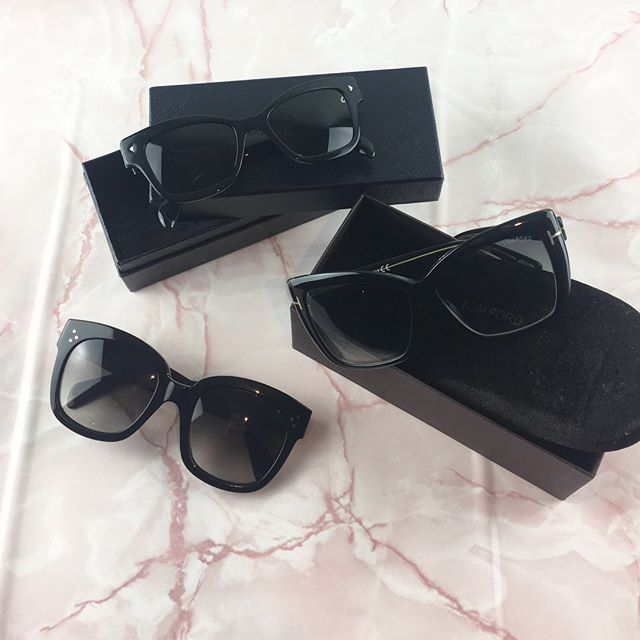 9a4eb21675abf New sunnies from your faves 😍 Celine
