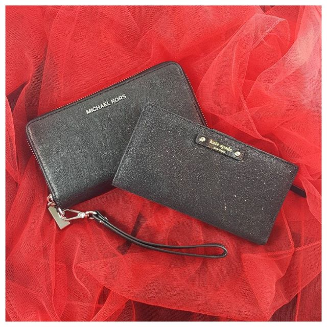 a433aae547e7 Glam up all your accessories with a bit of sparkle for the festive season  😉 Both